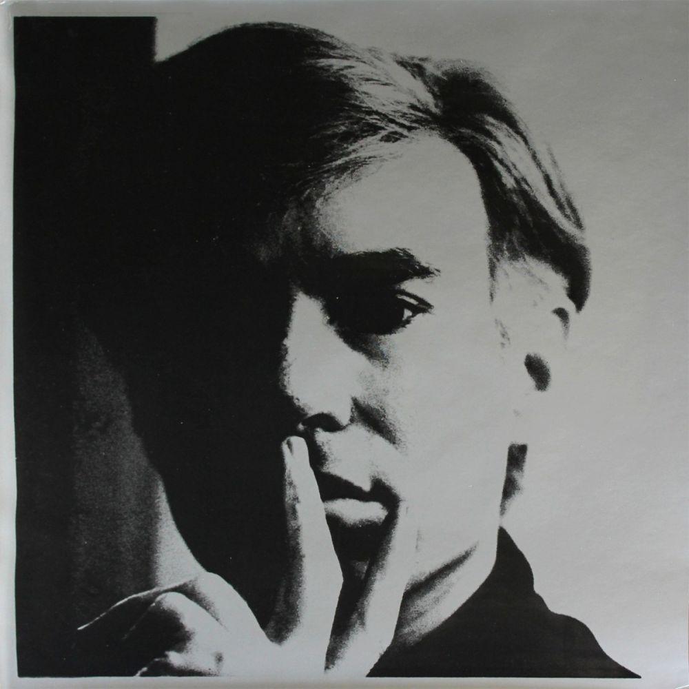 Offset Warhol - Self-Portrait (FS II.16)
