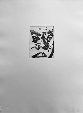Aucune Technique Francis - Self Portrait