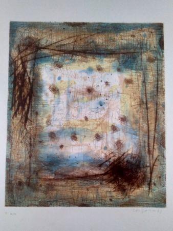 Lithographie Corpora - Senza titolo