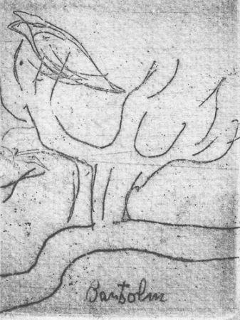 Gravure Bartolini - Senza titolo