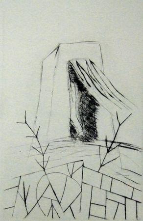 Pointe-Sèche Paladino - Senza titolo
