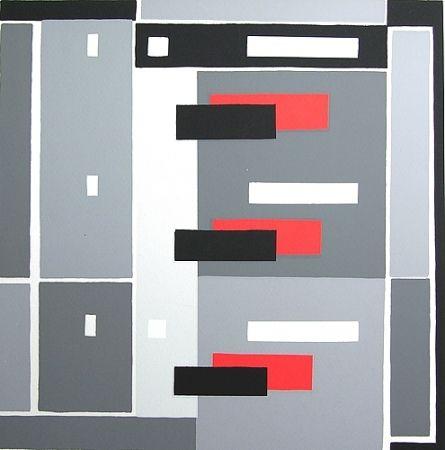 Lithographie Radice - Senza titolo