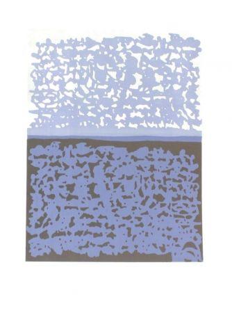 Lithographie Ernst - Senza titolo