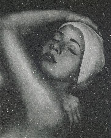 Manière Noire Feuerman - Serena diamond dust