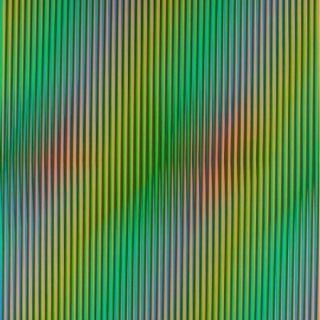 Lithographie Cruz-Diez - Serie Semana - Viernes