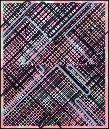Lithographie Moses - Shago #6