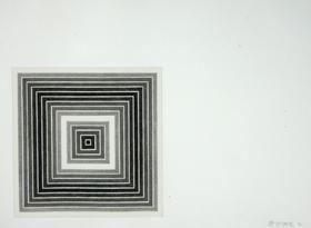 Lithographie Stella - Sharpesville