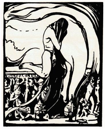 Livre Illustré Sartorio - Sibilla