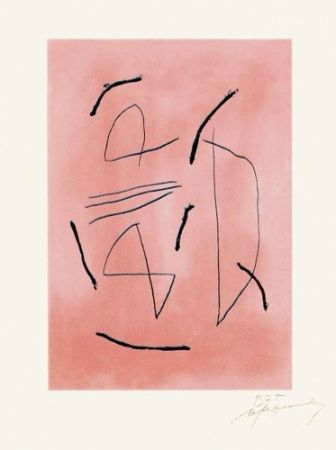 Gravure Ràfols Casamada - Signe i color-4