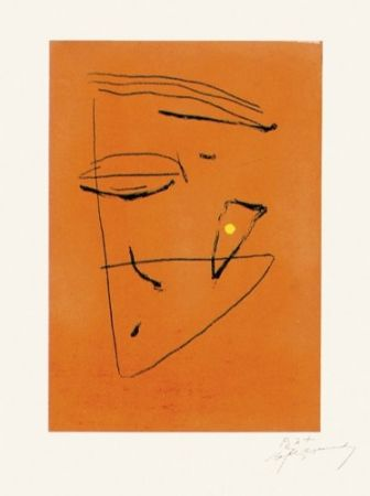 Gravure Ràfols Casamada - Signe i color - 5