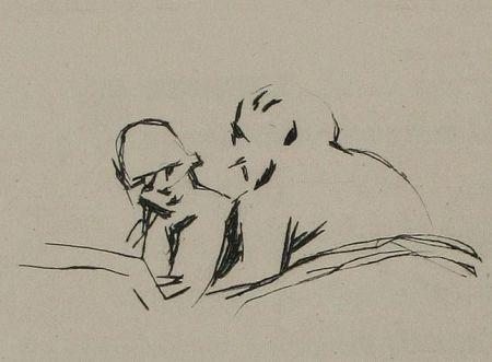 Livre Illustré Bonnard - Simili