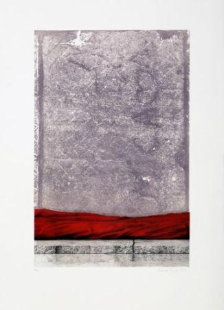 Lithographie Maffei - Sin título 1