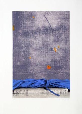 Lithographie Maffei - Sin título 2
