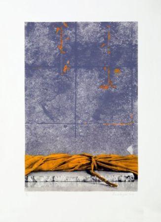 Lithographie Maffei - Sin título 3