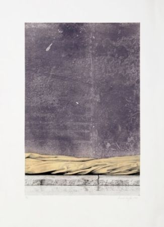 Lithographie Maffei - Sin título 4