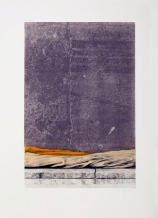 Lithographie Maffei - Sin título 5