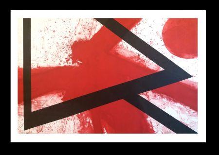 Lithographie Feito - SIN TITULO