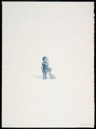 Lithographie Porter - Situación