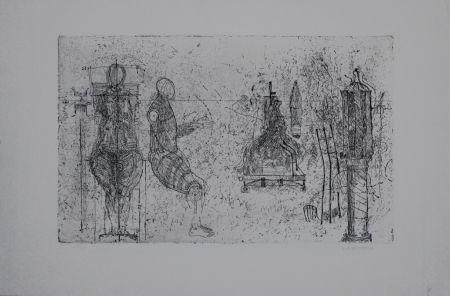 Gravure Augustin - Skulpturen / Sculptures