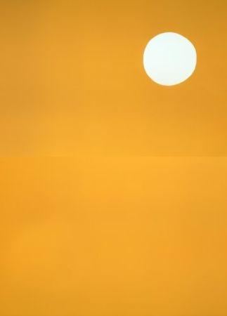 Lithographie Ballester Moreno - Sol