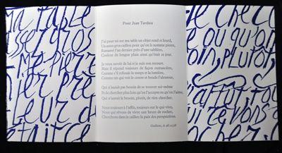 Livre Illustré Cortot - Sonnets pour trois amis