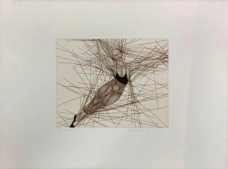 Gravure Azoulay - SOUBRESSAUT