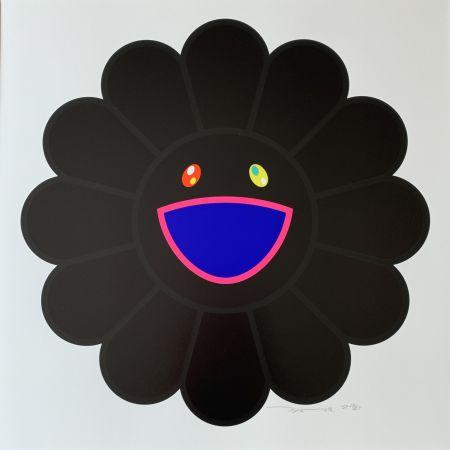 Sérigraphie Murakami - Soul to Soul