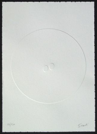 Relief Simeti - Spazialità in luce e silenzio