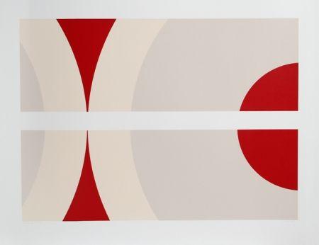 Sérigraphie Daphnis - SS 12-78