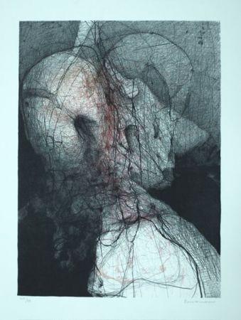 Lithographie Brinkmann - S/T