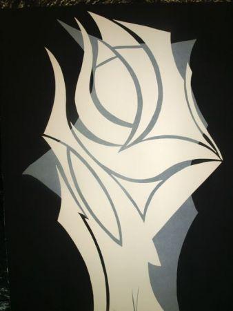 Lithographie Marti - S/T