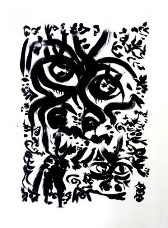Monotype Cabelo - S/T 1