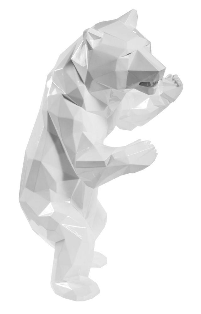 Aucune Technique Orlinsky - Standing Bear White (Ours Blanc)