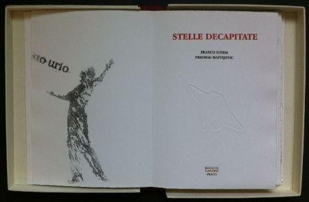 Livre Illustré Ionda - Stelle decapitate