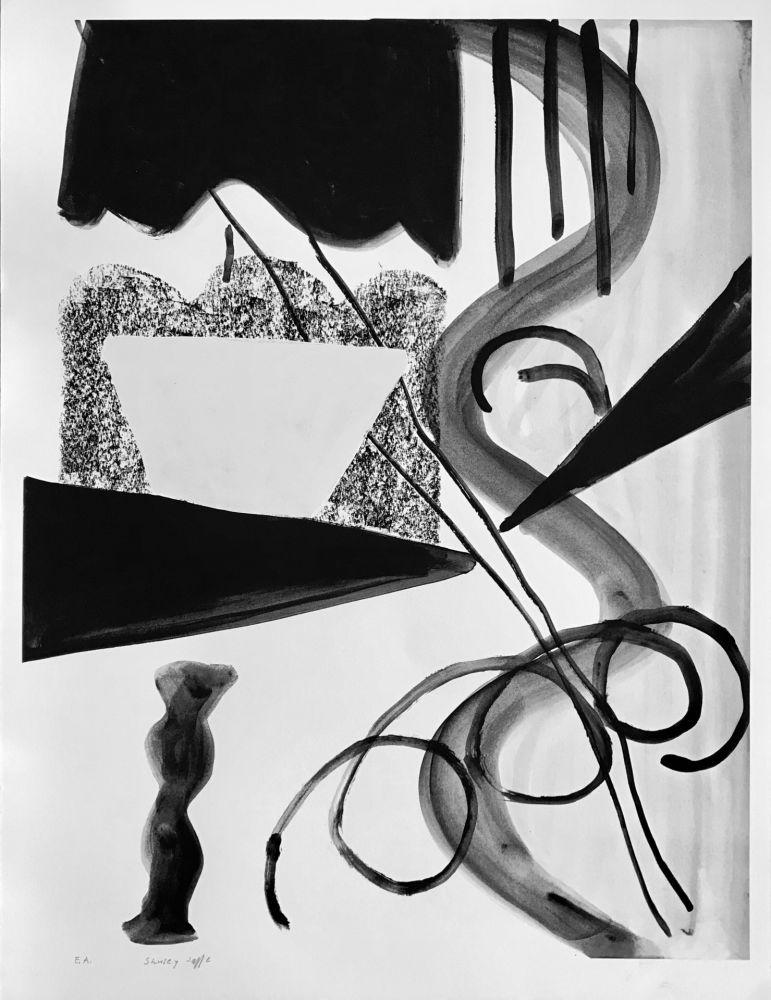 Sérigraphie Jaffe - Summer 03, 2003