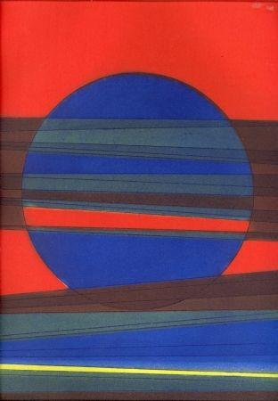 Livre Illustré Crippa - Suns/Landscapes