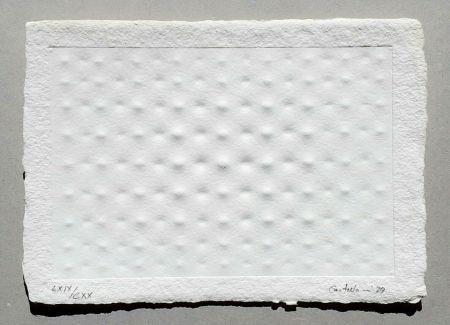 Relief Castellani - Superficie