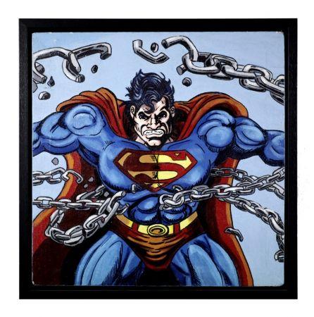 Multiple Kaufman - Superman
