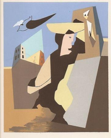 Pochoir Survage - Survage par Maximilian Gauthier