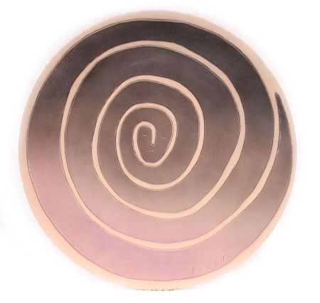 Céramique Folon - Tête