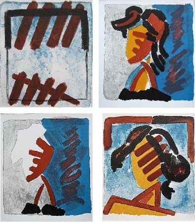 Livre Illustré Lafabrie - Tarragona 1974 - Paris 1984