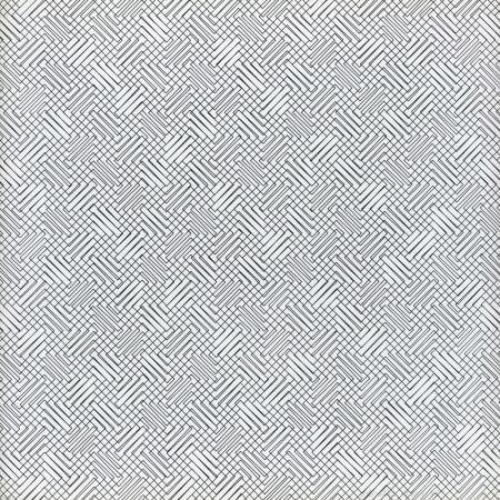 Sérigraphie Morellet - Tavola 10