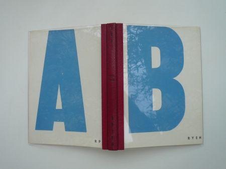 Livre Illustré Arp - Temps troué