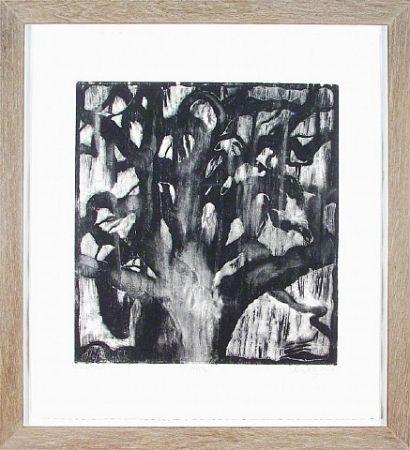 Monotype Mazur - Texas Tree