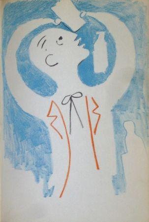 Livre Illustré Cocteau - Théatre - 2 volumes
