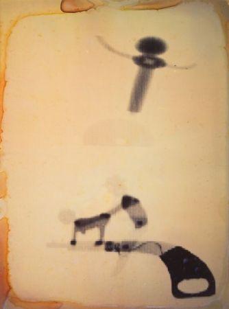 Sérigraphie Klauke - The Big Sleep 8