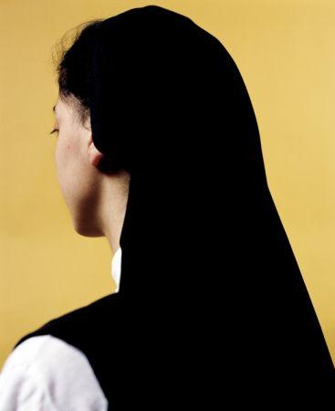 Aucune Technique Serrano - The Church (Soeur Yvette II), 1991-2014