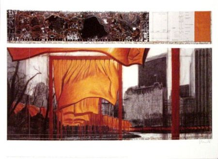 Offset Christo - The Gates Xix