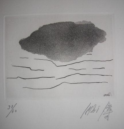 Eau-Forte Et Aquatinte Imai - The international avant garde 2