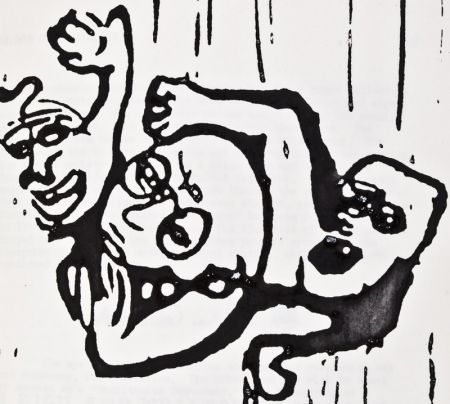 Livre Illustré Ricklefs - The New Freedom
